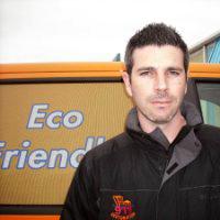 Eli Elkayan  911 Restoration Houston Owner