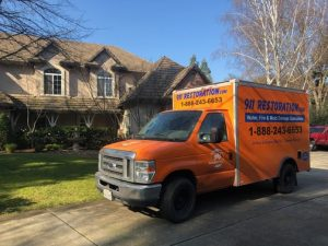 Sewage Backup and Cleanup Houston